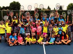 Brookview Park Tennis Center 2911
