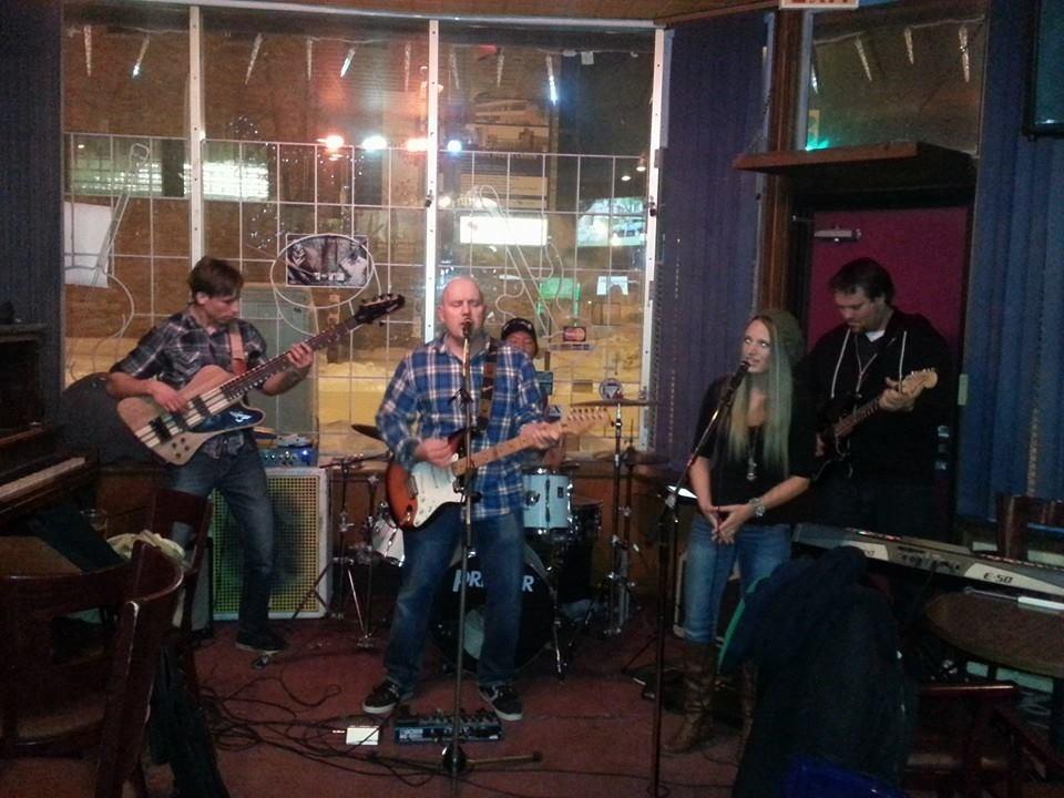 Band at Bella Vista