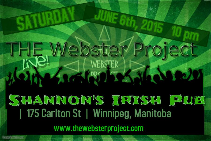 Shannon's June 6