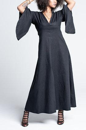 Equilibrium Kimono Dress