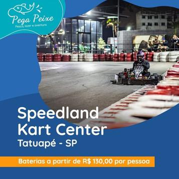 Speedland Kart Center