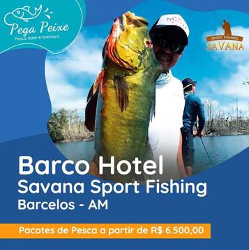 Savana Sport Fishing