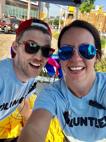 Indy Pride Parade - Volunteer Coordinator