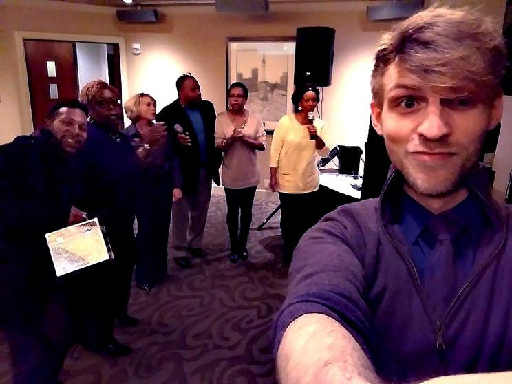 NAAIA of Indiana Annual Fundraiser - Karaoke Host