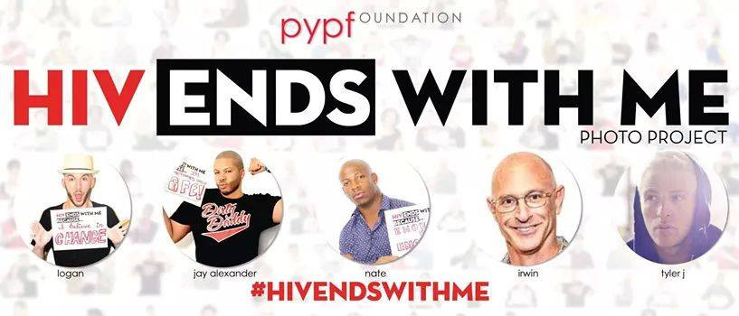 HIV Ends With Me Campaign - National Project Manager