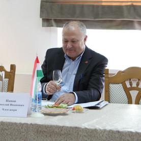 Панов Николай Иванович