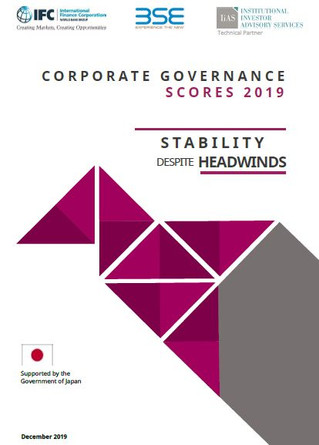 2019 challenged India's corporate governance practices