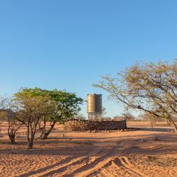 Volunteering in Namibia