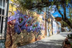 Newtown art