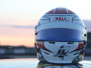 Bell Racing back with Teixeira for 2014