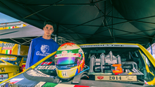 Record win for Teixeira at the historic GP3R