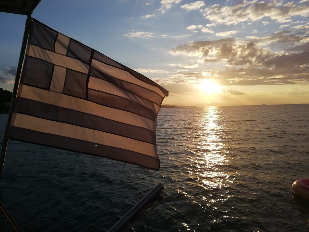 Christal Sailing | Découvrir la grèce en voilier