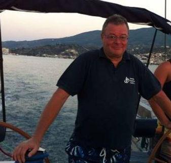 Christal Sailing | Christian ANNET | Vacances en voilier en Grèce