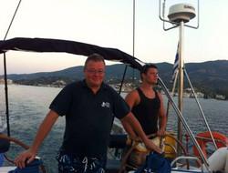 Christian Annet | Skipper ChristalSailing