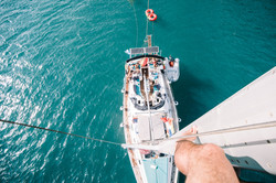 Découvrir la Grèce en voilier