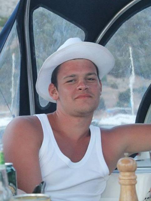 Alexandre skipper