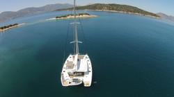 Christal Sailing   Croisière en Grèce sur un catamaran