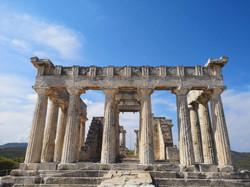 Culture et sites antiques