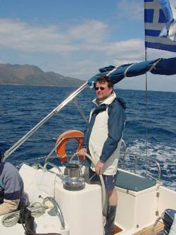 Christian Skipper