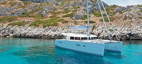 Embarquez avec un skipper pour une semaine de vacances inoubliables