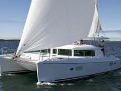 Christal Sailing   vacances en Grèce sur un catamaran