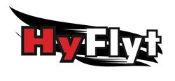 HyFlyt Logo