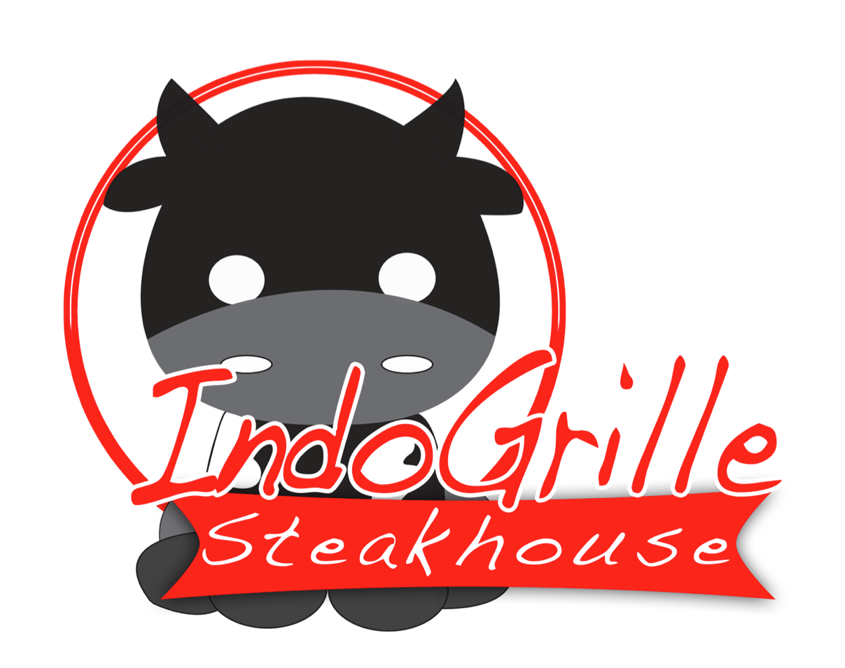 Indo Grille Steakhouse Logo