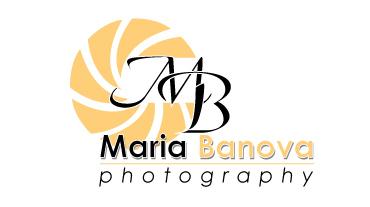 Maria Banova Logo
