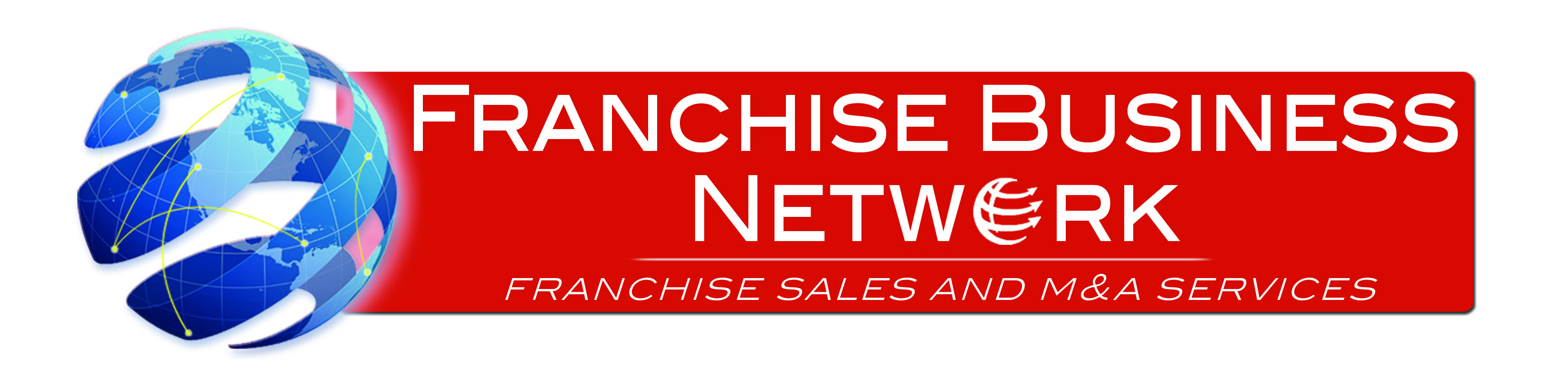 Franchise Business Network Logo
