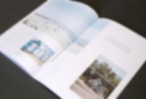 Seventy Seven South – Graphic Design