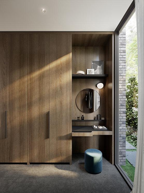 Seventy Seven South - Dresser