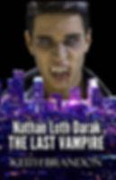 Keith Brandon - Nathan Loth Darak - The