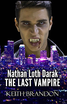 Keith Brandon - Nathan Loth Darak - The