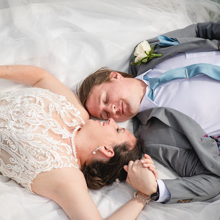 Waveny Park Wedding   Kristen & Jeremy