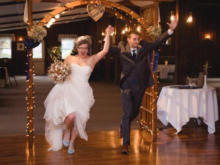 Vendor Love: Collins Entertainment   CT Wedding DJ