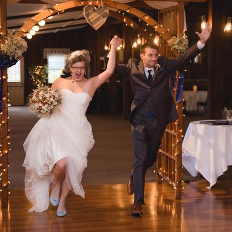 Vendor Love: Collins Entertainment | CT Wedding DJ