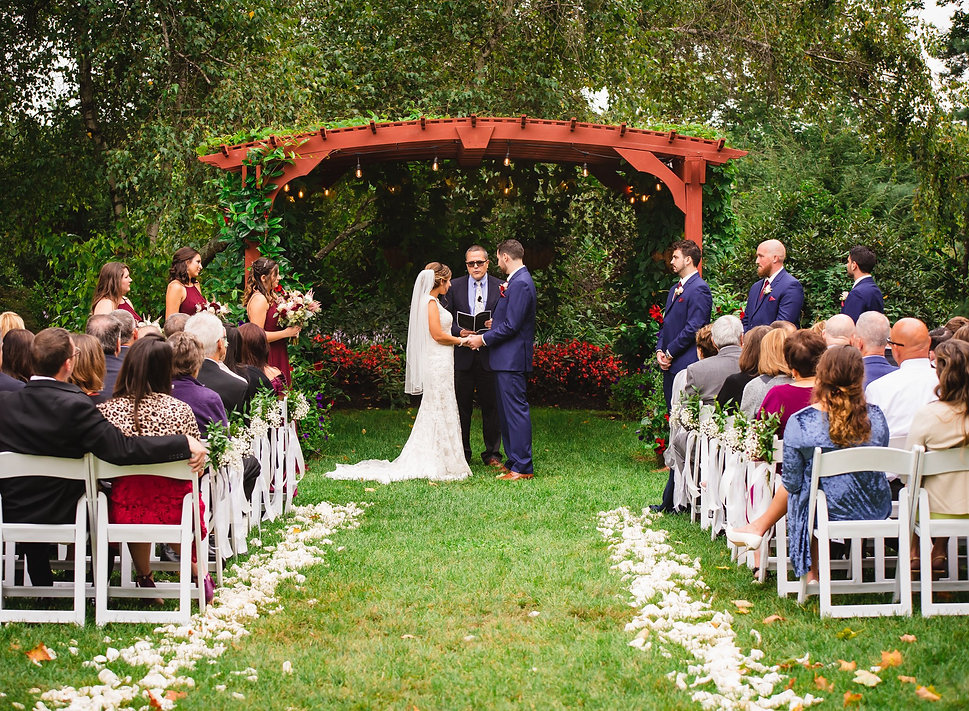 Massachusetts-wedding-ceremony