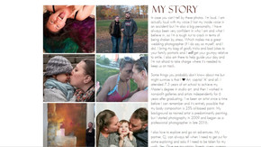How to Write an About Me Page for Your Photography Website