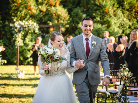 New England Elopements & Micro-Weddings