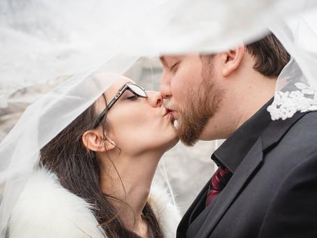 Offbeat Wedding at Aria in Prospect CT | Melissa & Sean