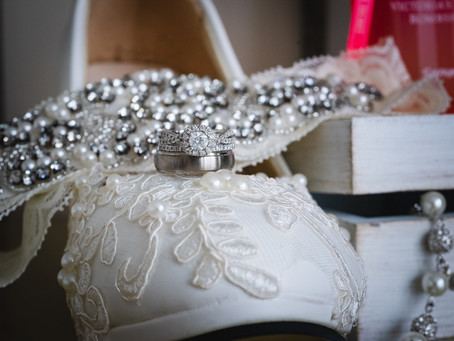 Details Make the Day | Connecticut Wedding Photographer