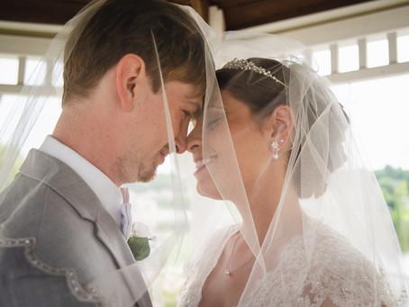 Romantic Lakeside Wedding | Anthony's Lake Club, Danbury CT