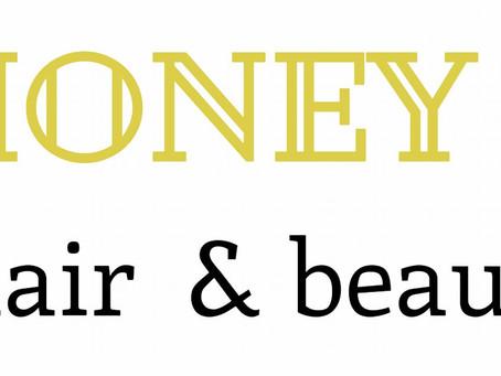 Vendor Love: Honey Hair & Beauty