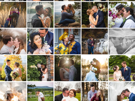 2019 Season Review | Connecticut Wedding Photographer