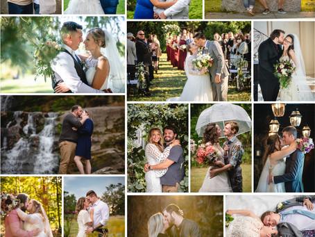 2020 Season Review | CT Wedding Photographer
