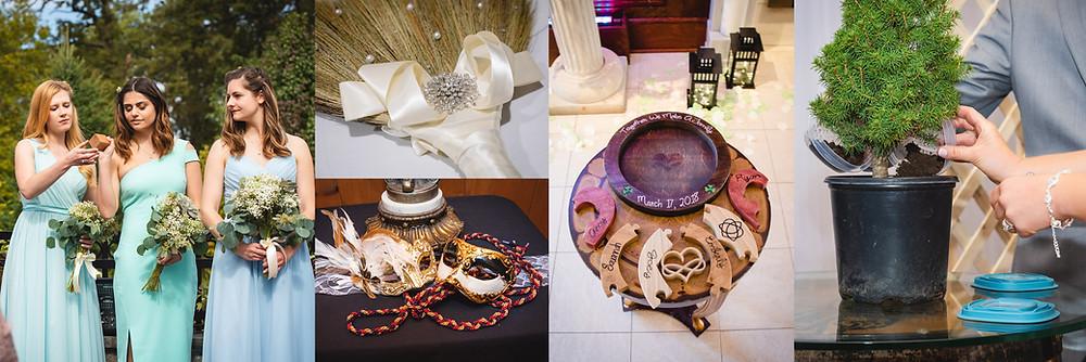 Unique Wedding Ceremony Rituals | CT Wedding Photographer
