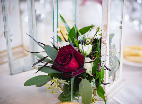 Floral Designs by Justine - Wedding Florist in CT
