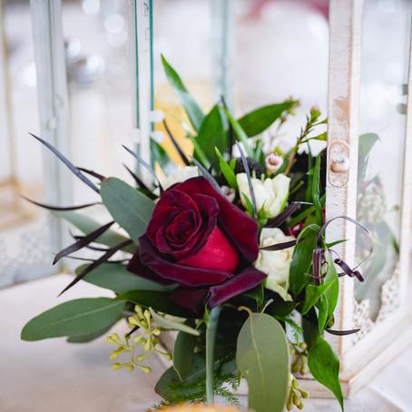 Floral Designs by Justine - Wedding Florist in CT