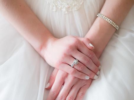 Hiring a Professional Wedding Photographer & Keeping your Wedding Memories Safe