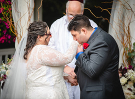 massachusetts wedding ceremony photography